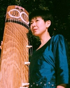 AMASIA Hide's Sushi Bar Presents: Japanese Koto Music @ Audre Lorde Room, 2nd Floor | San Francisco | California | United States