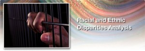 Racial and Ethnic Disparities in San Francisco's Criminal Justice System @ Auditorium | San Francisco | California | United States