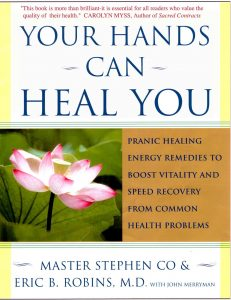 Your Hands Can Heal You @ Auditorium, 1st Floor | San Francisco | California | United States