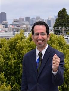 Rob! Geller for SF School Board @ Auditorium, 1st Floor | San Francisco | California | United States