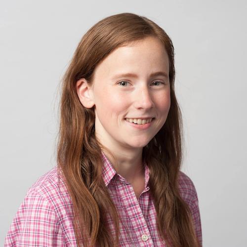 Jen Carter - Board Secretary